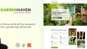 Tuinieren – Lawn, Garden Landscaping Theme